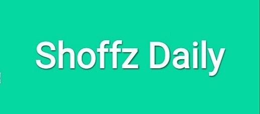 Shoffz Daily Referral Code