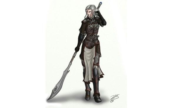 elven-dragon-slayer