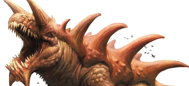 Monster Abilities Part 3 – Constitution – Dungeon Master Dave