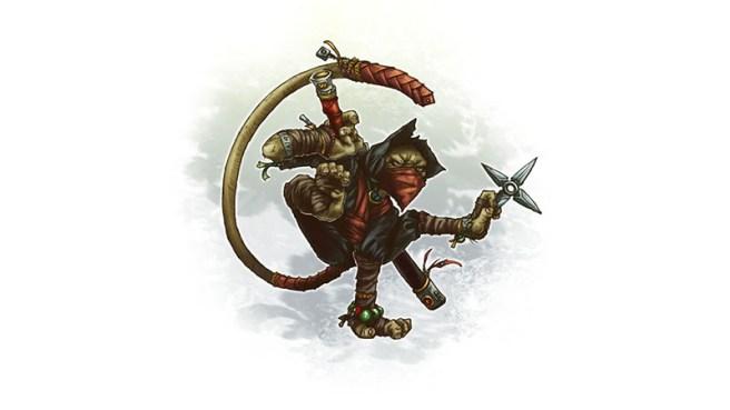 monkey-ninja