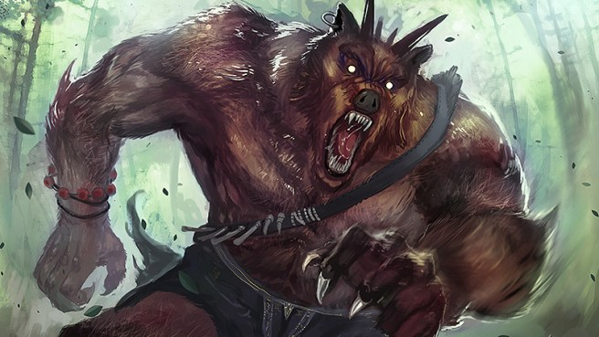 ogre-werebear
