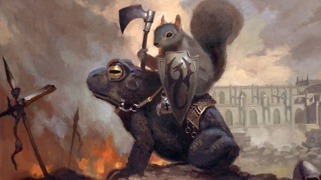 squirrel-knight