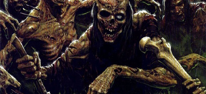 Zombie Apocalypse Campaign Setting for Fifth Edition aka