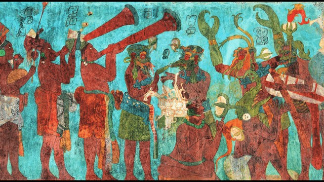 mayan-musicians