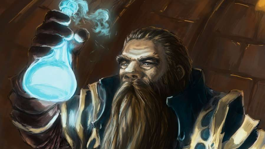 How to Create a Magic Item in Dungeons & Dragons Fifth