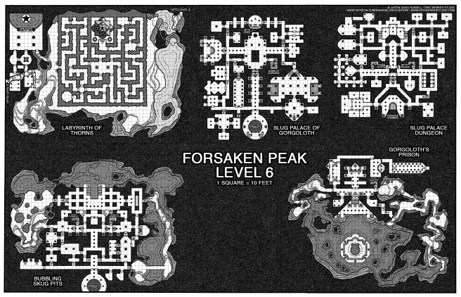 forsaken-peak-level-6