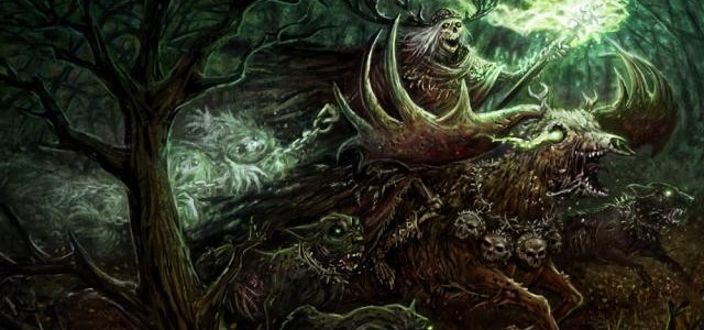Druid Circle of Blight | New Player Option for Dungeons