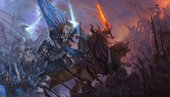 Mass Combat Basics (Redux) | New Rules for Fifth Edition