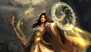 Wizard Universalist Arcane Tradition | New Player Option for