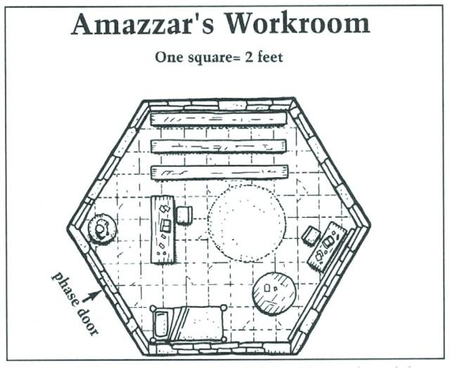 amazzars-workshop
