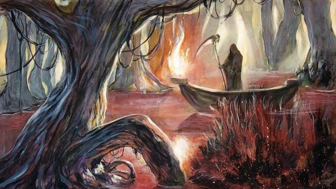 blood-swamp