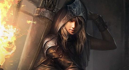 Tella – Female Doppelganger Assassin | New NPC for Fifth