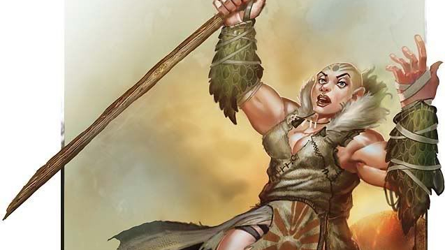 Classes of Athas (Dark Sun) | Player's Guide for Fifth Edition