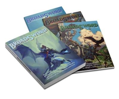 Broadsword Compendium