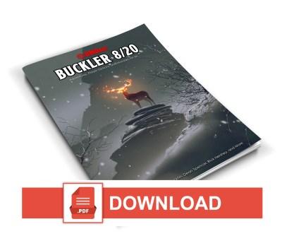 DMDave Arctic Buckler