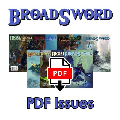 BroadSword Monthly (PDF)