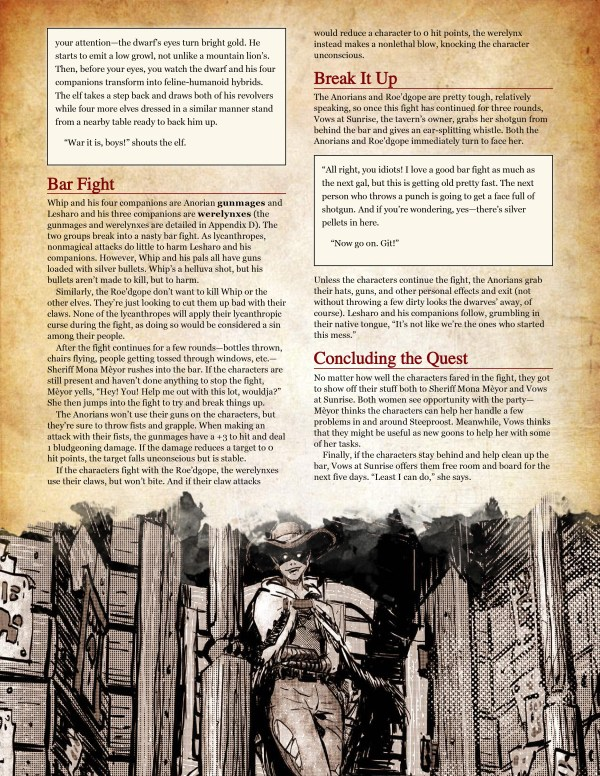 Vaskil Valley: Wrath of the Wyvern King Digital Assets Pack by DMDave. Includes the full adventure, plus pre-sized maps for instant download at dmdave.com
