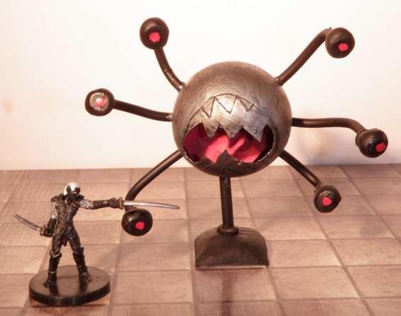 Drowslayer miniature figure
