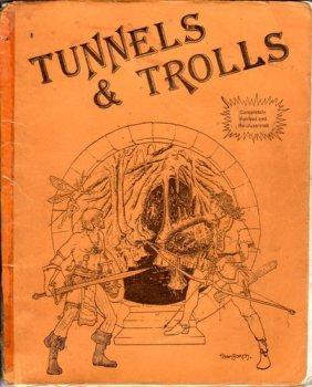 Tunnels & Trolls