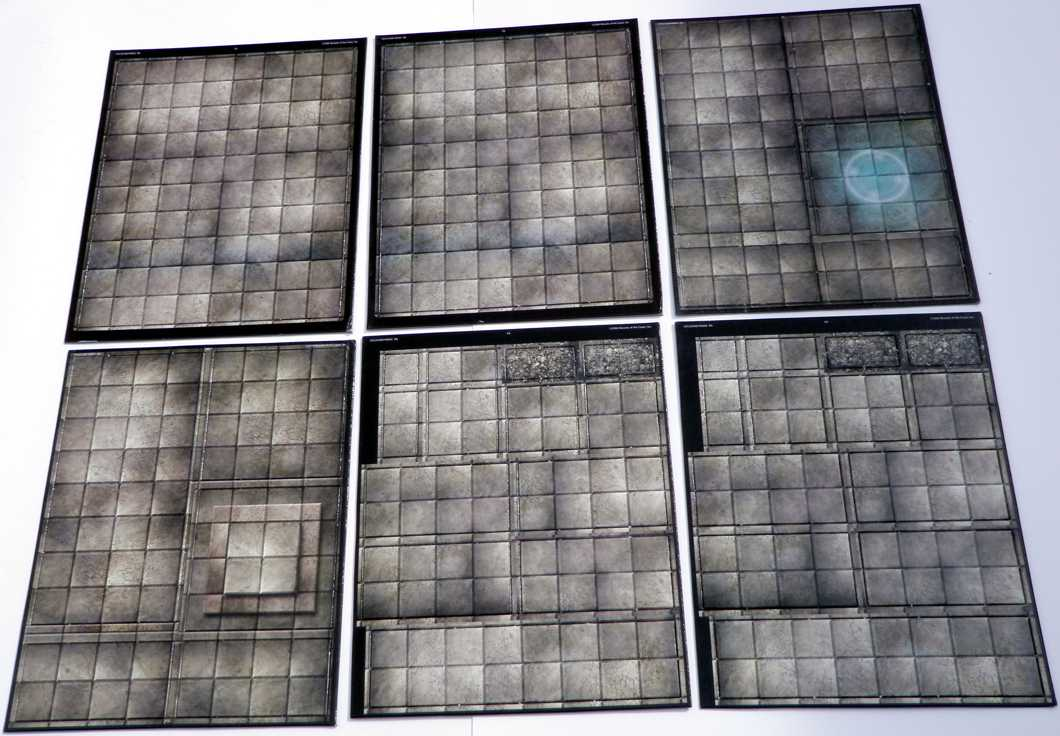 image regarding Printable Dungeon Tiles referred to as A comprehensive listing and gallery of Dungeon Tiles sets DMDavid
