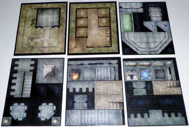 DT3 Hidden Crypts B