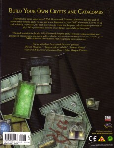 DT3 Hidden Crypts back cover