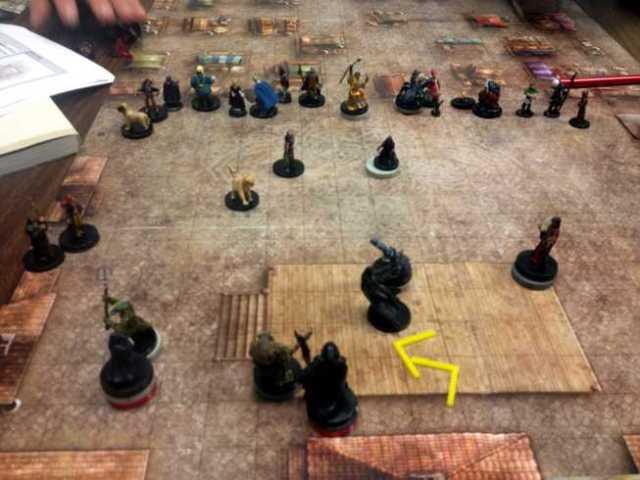 Murder In Baldur's Gate launch at Gen Con 2013