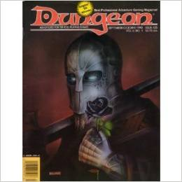 Dungeon magazine 25