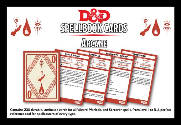 Juicy image within dnd spell cards printable