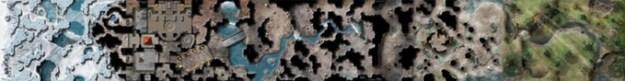 Forsaken Lands DUNGEON ODYSSEY
