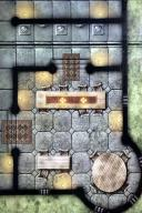Dungeon Tiles Reincarnated City 14A