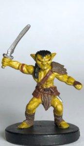 Monster Menagerie 2 #03: Goblin