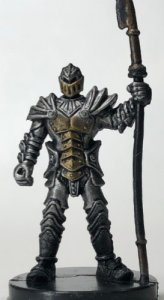 Underdark #11: Royal Guard