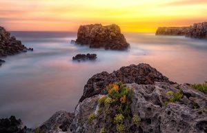 Dest El final de la noche, Amanecer en Menorca - DMD Fotografía