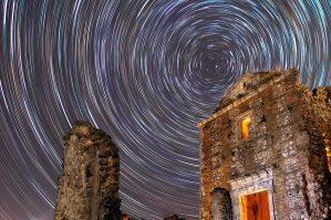 Dest Estrellas rituales - Circumpolar ermita - DMD Fotografía