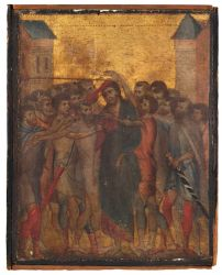 French government has 30 months to find funding for Cimabue kitchen painting The Art Newspaper