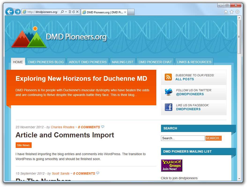 New Design For Dmd Dmd