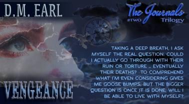 VENGEANCE Teaser #2