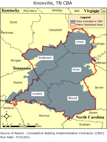 Knoxville Tn Zip Codes Map : knoxville, codes, Round, Competitive, Bidding, Knoxville,