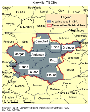 Knoxville Tn Zip Codes Map : knoxville, codes, Knoxville, Catalog, Online