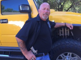 Hi I'm Tim sales and production manager DME holsters LLC