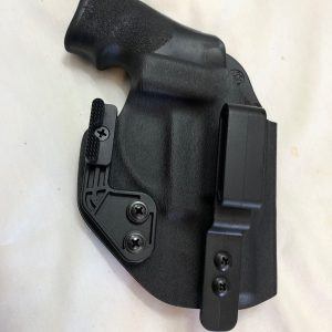 KS6 Kydex AIWB holster