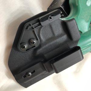 Kimber KS6 AIWB Kydex holster