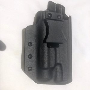 DME Holsters Standard IWB for Colt M45A1 with Stream Light TLR 1 Springfield Armory kydex holster