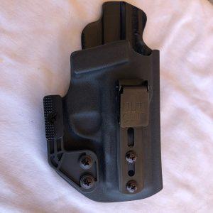 Ruger SR9C AIWB Holster Sig P365 XL holsters