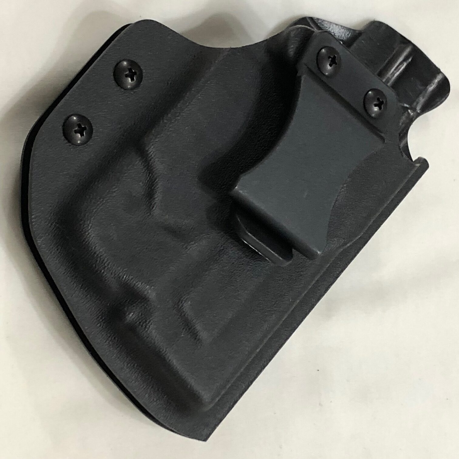IWB Holster Kydex w// Belt Clip For Springfield XD 9//40 SubCompact  w//CT Laser