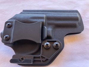 Ruger GP100 Kydex holster dmeholsters.com