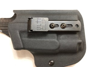 Springfield Armory kydex holster
