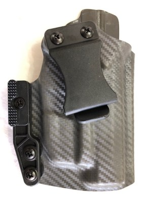 Sig P365 XL holster with Foxtrot light