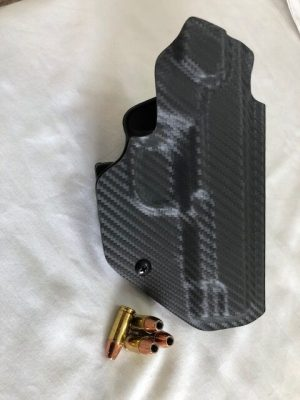 Springfield Armory EMP holster EMP 40 cal Holster EMP 9mm cal Holster xds holster